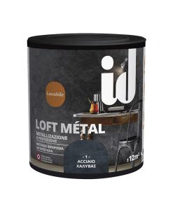 LOFT MÉTAL METALLIZATION & PROTECTION