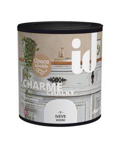 Charme Chalky IT-500ML - 5 Neige - ID-Paris