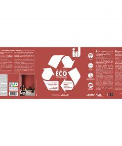 Eco respectueuse _ EV
