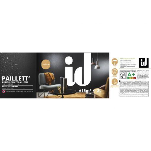 Paillett' _ EV
