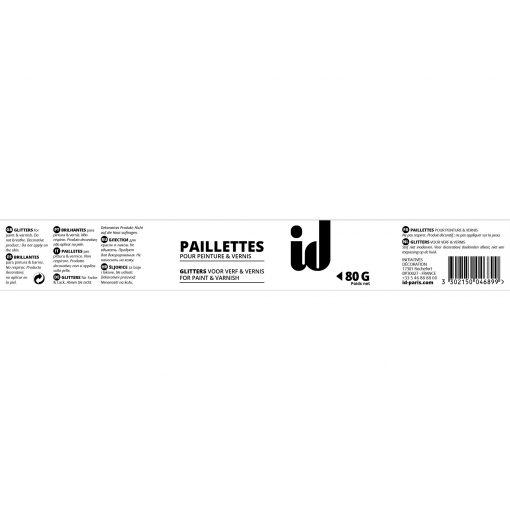 Paillettes glitters _ EV