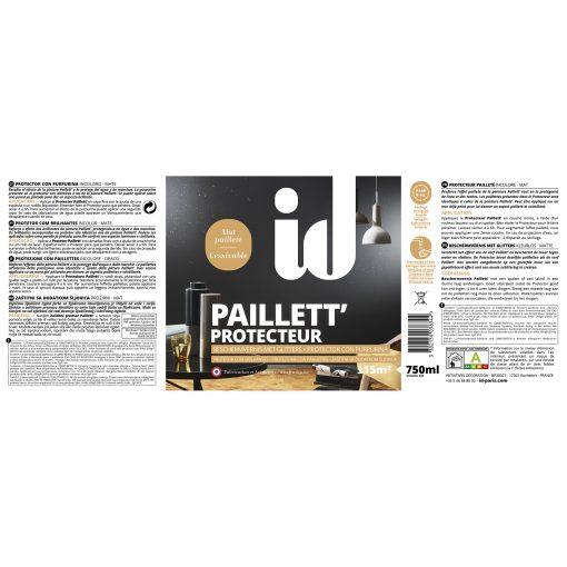 Protecteur Paillett _ EV