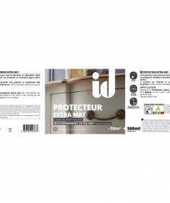 Protecteur extra-mat _ EV