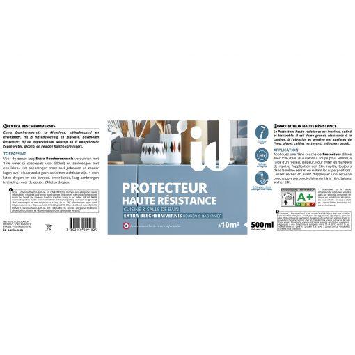 Protecteur haute résistance _ EV
