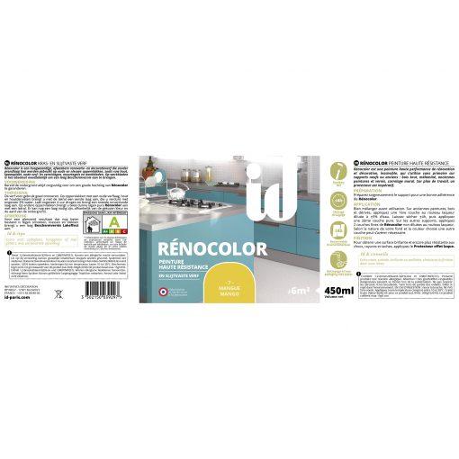 Rénocolor _ EV